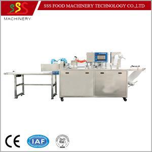 China Kubba/Pastry/Pancake/Hamberg/Mooncake Making Machine Filming Molding Machine on sale