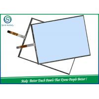 China Custom 15'' 5 Wire Resistive Touch Panel ODM / OEM 5V DC Supply Single - Touch wholesale