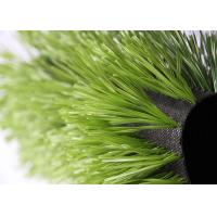 China Golf / Tennis Stadiums Artificial Sports Pitches Fake Turf Wear And Tear Resistant wholesale