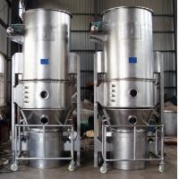 China One Step Fluid Bed Granulator Equipment FL Series For Pharmaceutical wholesale