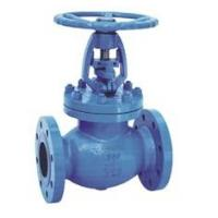 China DN15-400 Stainless Steel Globe Valve wholesale