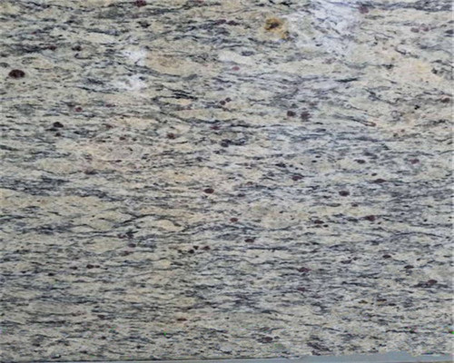 Quality Colorful Home Granite Floor And Wall Tiles Surface Polished Design for sale