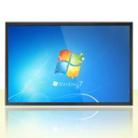 China High Definition Touch Screen Whiteboard , All In One Pc Hd Touch Screen Monitor wholesale