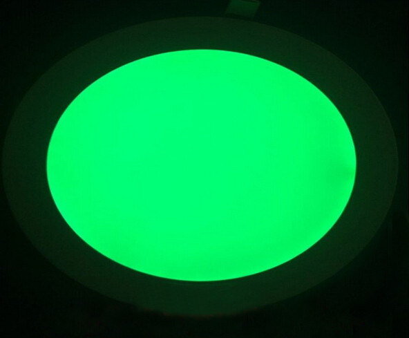 Quality Waterproof 18w RGB round led panel light for home , office , hospital for sale