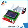 China Blue Screen Smart Controller for 3D Printer RAMPS1.4 LCD12864 RepRap wholesale