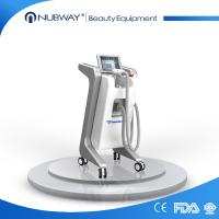 Buy cheap Portable Hifu high frequency focused ultrasound facial machines for full body from wholesalers