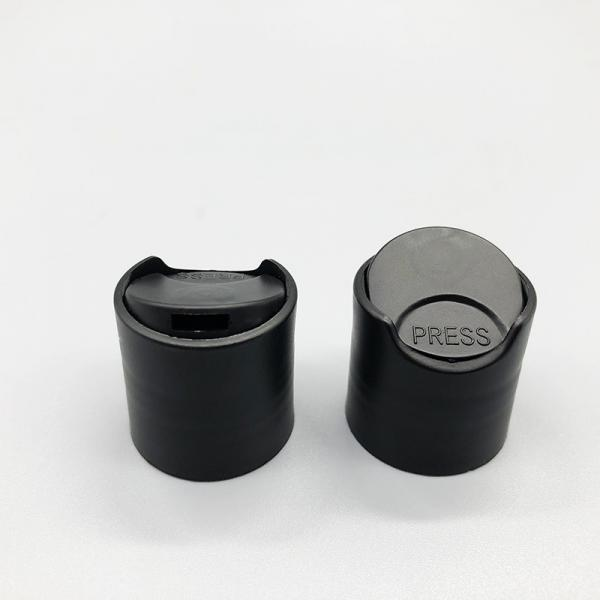 Quality PP Plastic 5.8 G 28 410 Cap Screw Press Lids Elegant Appearance for sale