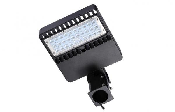 Quality 60W  LED Parking lights with 7800lm CE / ROHS / TUV / FCC  /DLC approved for sale