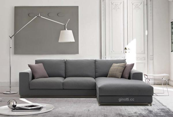 modern l shaped sofa images. Black Bedroom Furniture Sets. Home Design Ideas