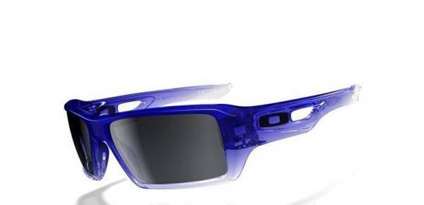 Oakley Clear Sunglasses