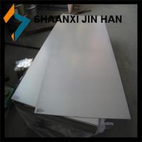 China High quality titanium sheet /plate wholesale