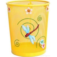 China Dragonfly Laundry Basket With Manufacture Price wholesale