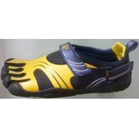 China The Newest Design Five Finger Shoes Climbing Shoes wholesale