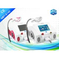 China Customized Multifunction E-Light IPL Hair Removal Machine With CE Approved wholesale