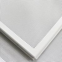 China Perforated Metal Mesh for Ceiling Tiles wholesale