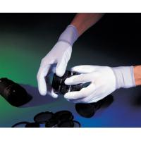 PVC Coated Glove For Industrial Workers Security 35CM