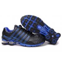 China New style fashion men outdoor walking shoes sport shox shoes 2011 wholesale