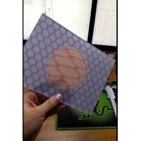 China Hot sale parallex dot fly eye 3d lenticular software with 360 degrees 3d effect with animation lenticular effect wholesale
