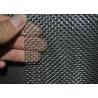 China 40/ Сетка/экран ткани 48 дюймов сплетенные нержавеющей сталью для фабрики шахты wholesale