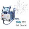 China portable effective ipl shr hair removal machine wholesale