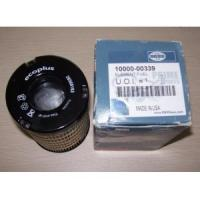 Buy cheap Element Fuel Filter 10000-00339 For FG Wilson Generator Parts And Olympian Generator from wholesalers