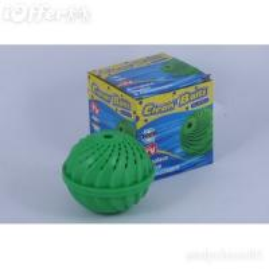sunshine magic washing ball (with magnetics)