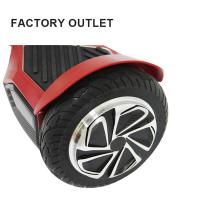 China 2017 8inch Tyre New Lamborghini Hoverboard Smart Electric Self Balance Scooter Hoverboard 350W Motor Power wholesale