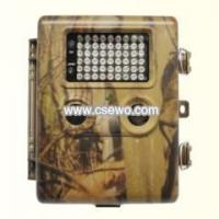 China 12MP MMS Digital Trail Camera with Audio on sale