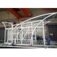 China Small Project Light Steel Frame Construction Building On The River Highly Durable wholesale
