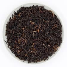 China Finch Good Taste Chinese Black Tea TanYang Premium Black Tea Anti - Oxidants wholesale
