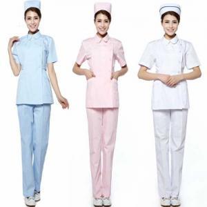 China hospital uniform, medical uniform, nurse uniform on sale