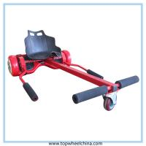 China hot selling hoverkart mini go-kart go kart for hoverboard smart drifting scooter wholesale