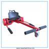 Buy cheap hot selling hoverkart mini go-kart go kart for hoverboard smart drifting scooter from wholesalers