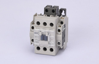 Quality GMC 9~ 85A  3 Pole  AC/DC Air Conditioner Magnetic Contactor Switch with UL Approvals Optional accessories for sale