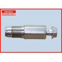 China Fuel Pressure Limiter ISUZU Genuine Parts Metal Material 8980322830 For 6WF1 wholesale