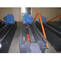 China Tube Rolling Machine For Furniture Tube , Core Pipe Making Machine wholesale