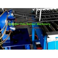 China durale rubber insulation pipe production line rubber foam machine wholesale