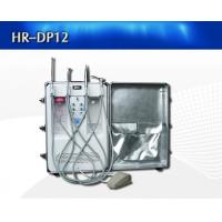 China build in compressor mobile dental unit with CE approved on sale