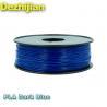 China PLA 3D print filament for 3D printers neat winding spool 3d printer PLA filaments wholesale