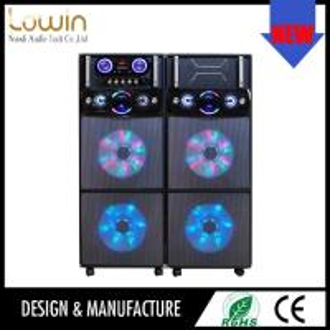 China Special custom high quality disco light bluetooth speaker , stereo bluetooth speaker wholesale