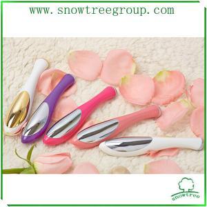 China Portable eye beauty applicances for eye serum applicator eye massager wholesale