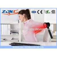 Handy Cure Laser for back pain relief instrument with 650nm red light