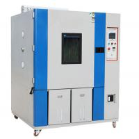 China High Low Temperature Environmental Testing Chamber Humidity Lab Test Machine on sale