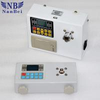 China NANBEI Physical Testing Instrument Electronic Torque Meter High Precision on sale
