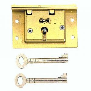 China Cigar box lock wholesale