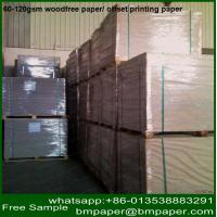 China Premium Quality Of a4 Copier paper on sale
