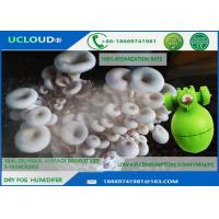 China Mushroom farming dry fog disinfection mini air humidifier Low pressure dry fog humidifier water cool mist humidifier wholesale
