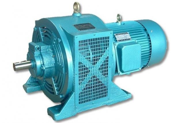 Ac generator plans images for Used industrial electric motors