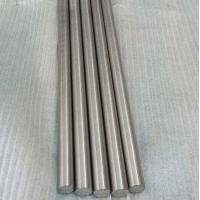 China Erosion Resistant Titanium Billet For High Performance Automatic Parts on sale