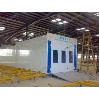 China Best Bus Spray Booth wholesale